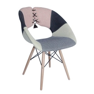 Silla TOWER CORSE - Patchwork Edition