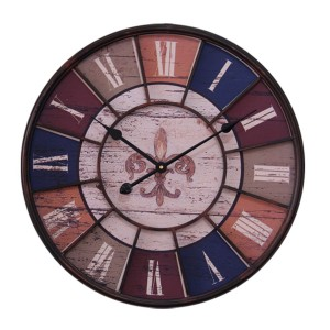 Reloj decorativo de pared SYMBOL 58