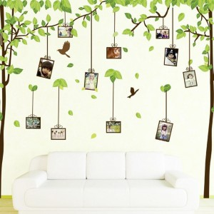 Vinilo decorativo SWEET MEMORY FOR PHOTOS