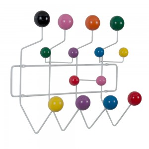 Perchero colgador HANG IT ALL Style - MULTICOLOR